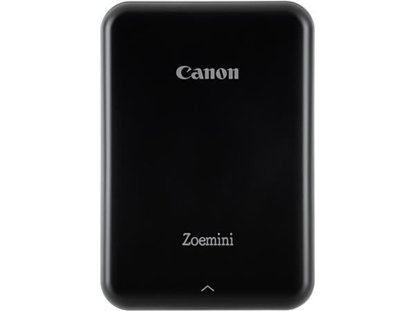 Canon Zoemini fotoprinter zwart