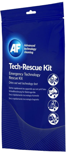 AF Tech-Rescue kit