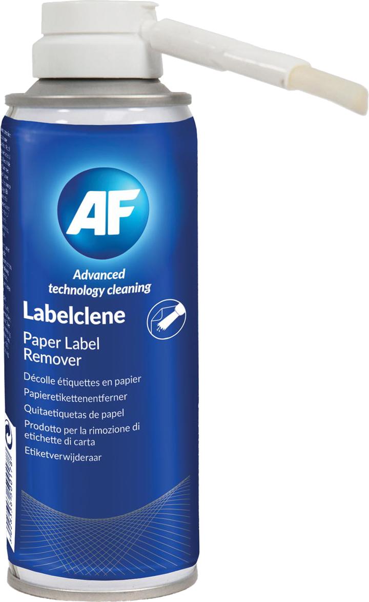 AF Labelverwijderaar