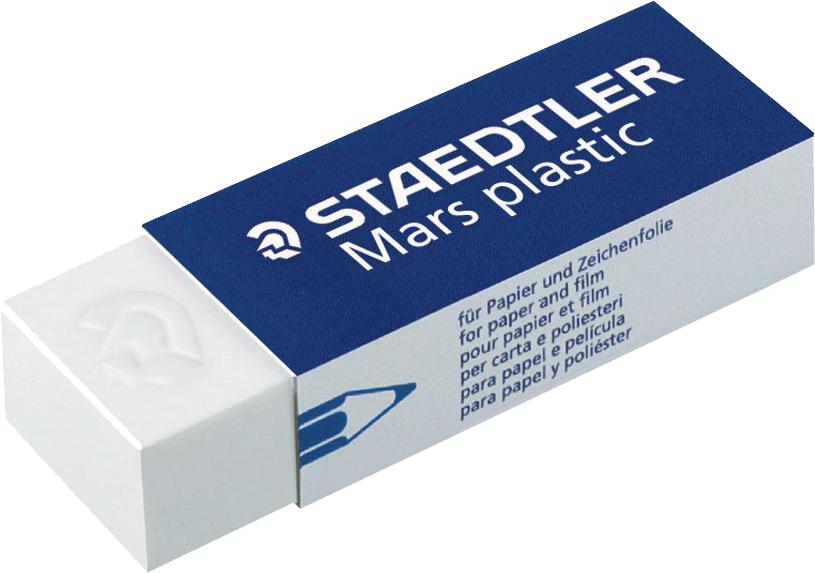 Staedtler Eraser 52650 20-pack