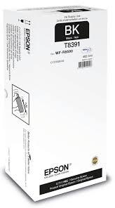 Epson T8391 zwart