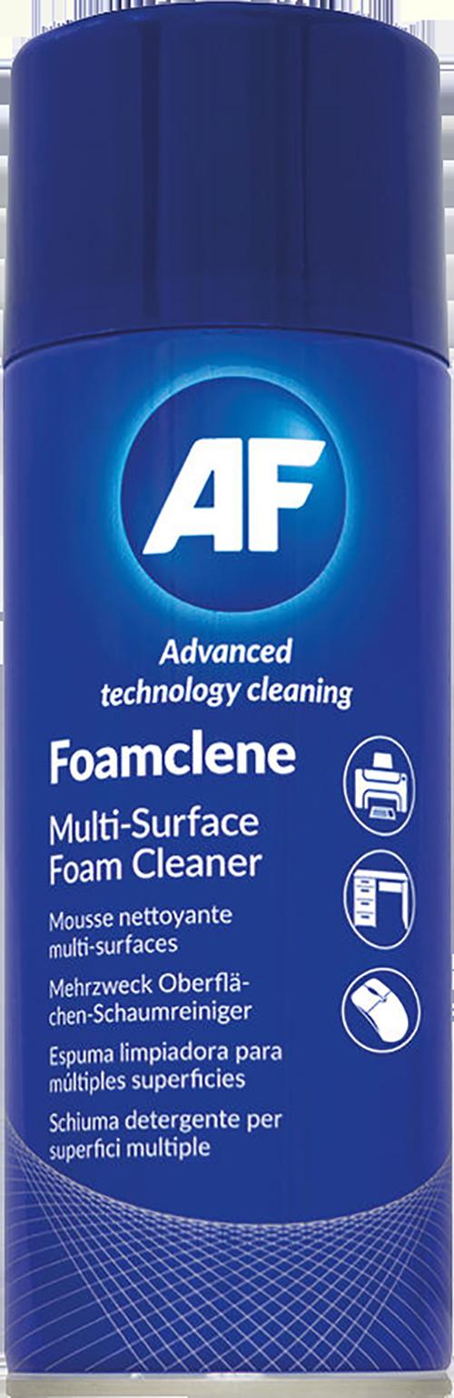 AF Foamclean
