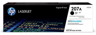 HP 207A zwart