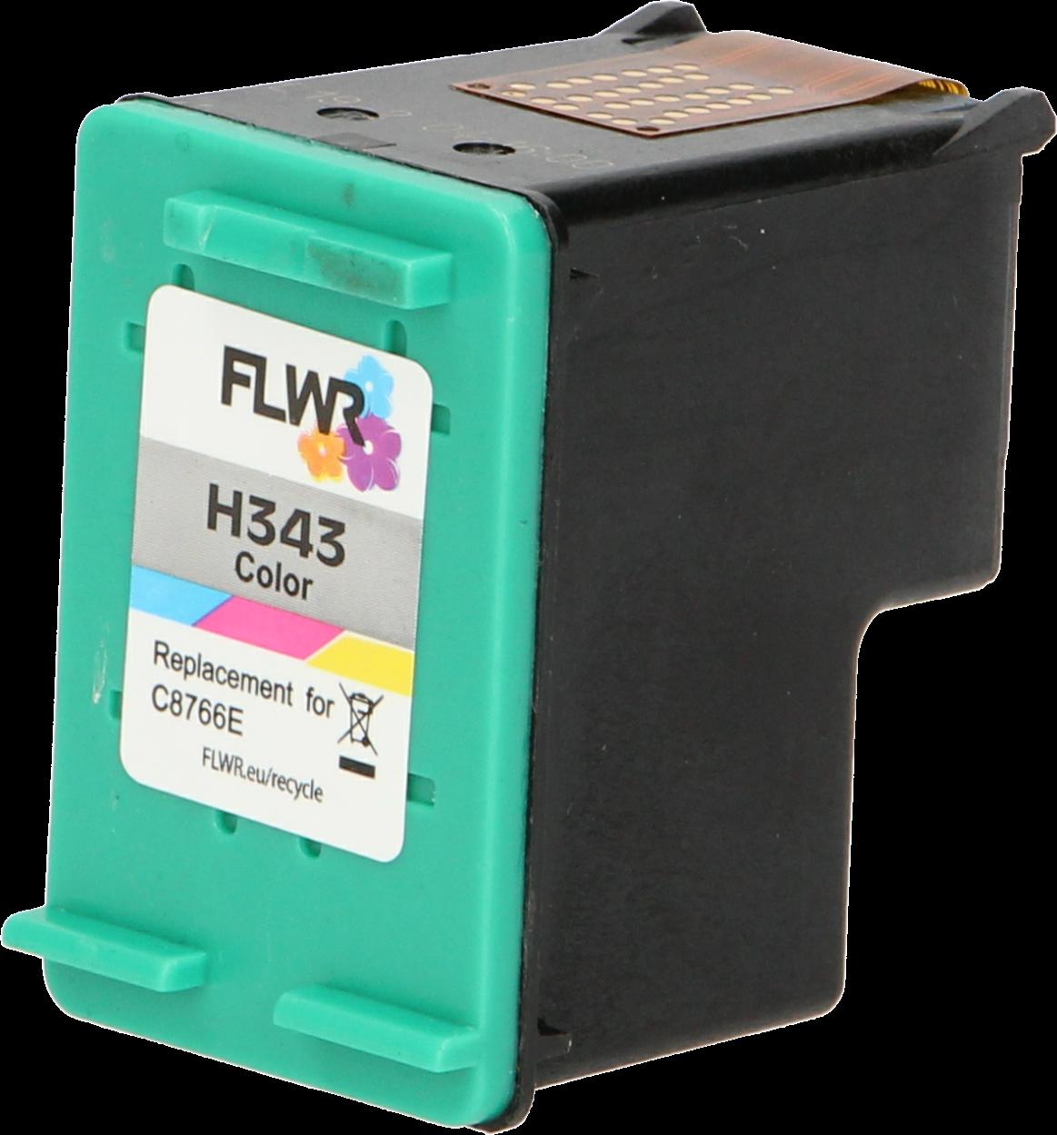 FLWR HP 343 kleur