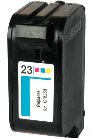 HP 23 kleur