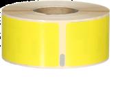 Huismerk Dymo 99010 130 labels per rol geel