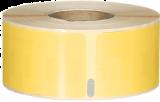 Huismerk Dymo 99010 130 labels per rol Goud