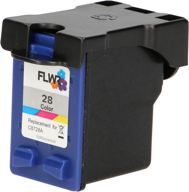 FLWR HP 28 kleur