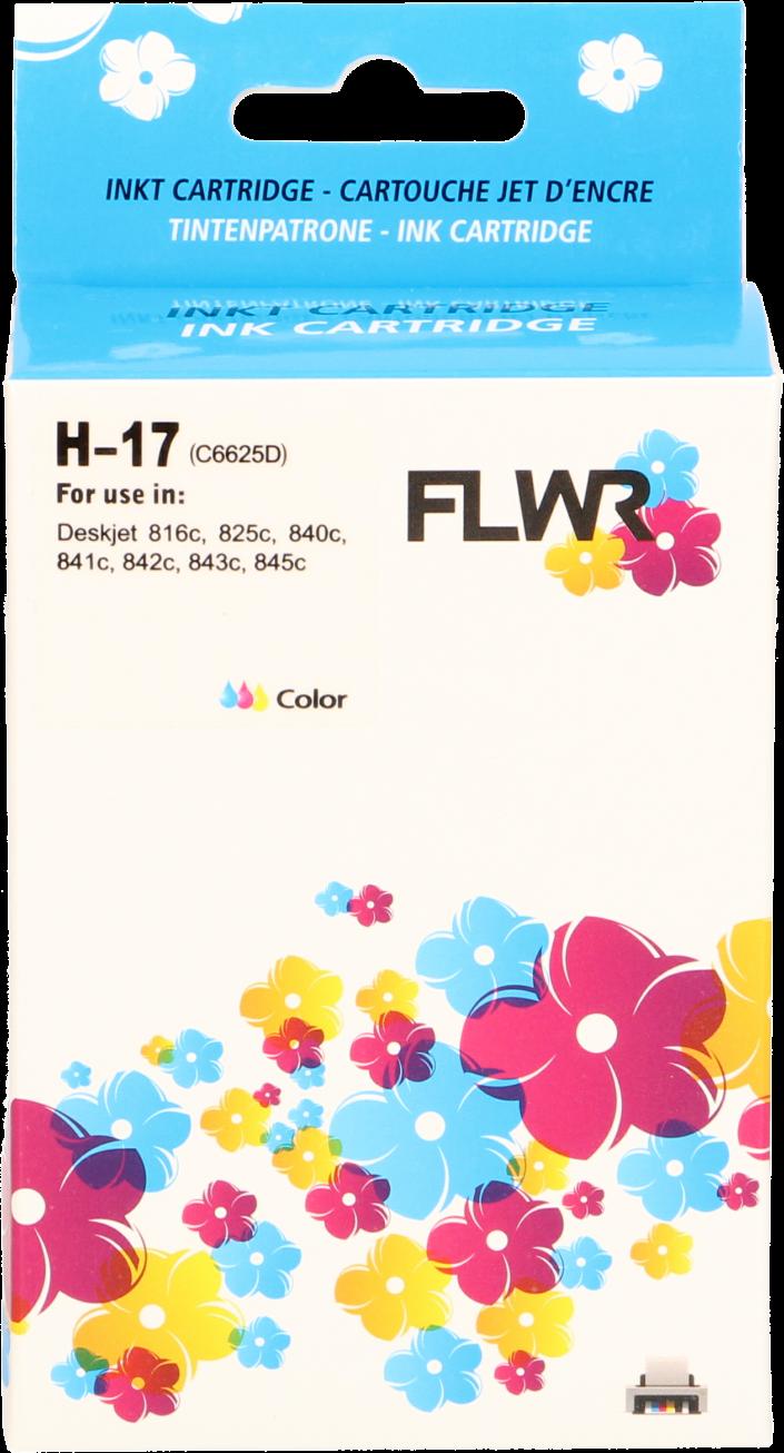 FLWR HP 17 kleur