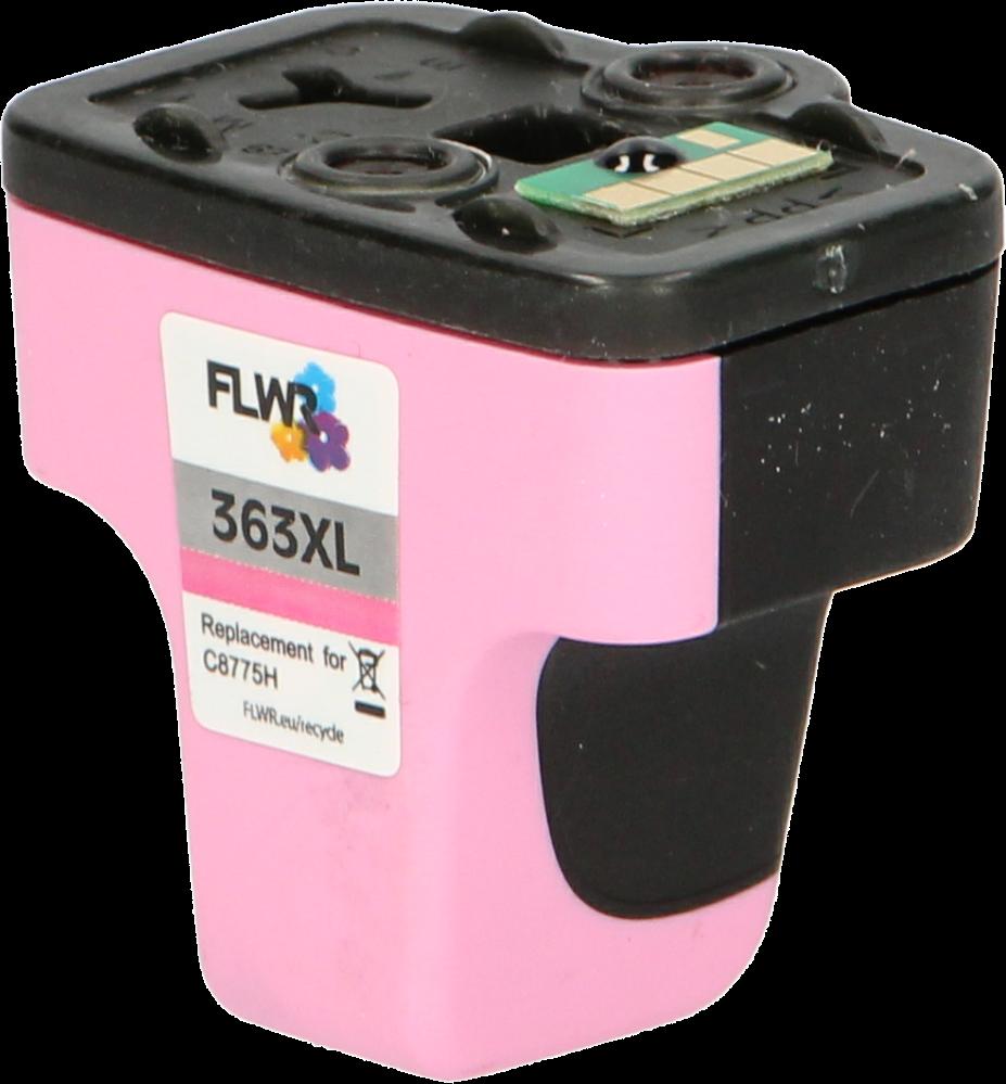 FLWR HP 363 licht magenta
