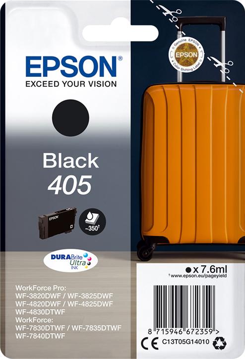 Epson 405 zwart