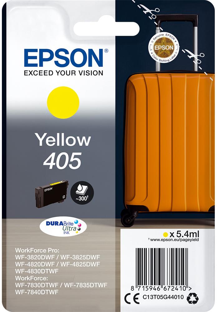 Epson 405 geel