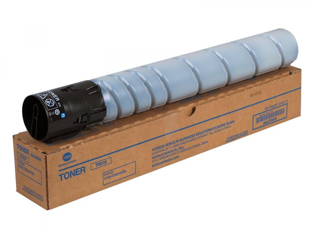 Konica Minolta TN-516K zwart