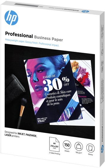 HP Professional Business paper A4 standaard