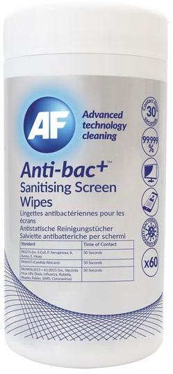 AF Anti-bacteriële doekjes dispenser