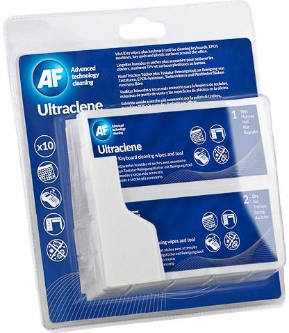 AF Ultra-clean