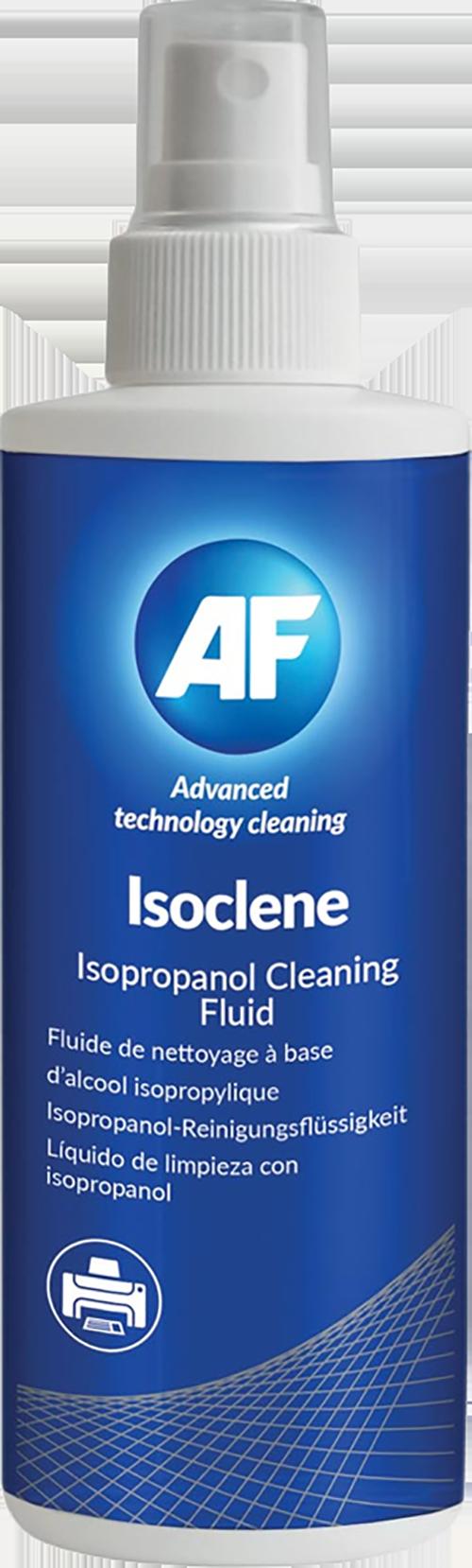 AF Isopropanol spray