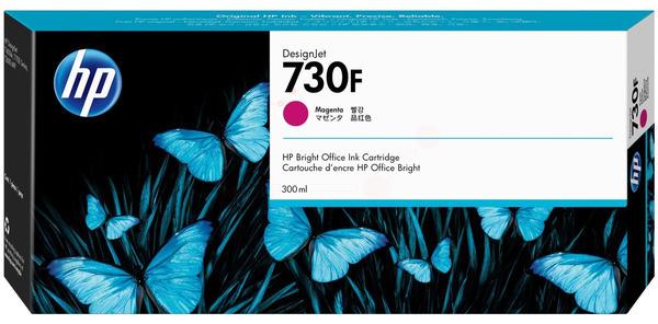 HP 730F magenta