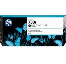 HP 730F foto zwart
