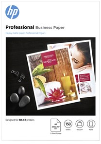 HP Professional A4 Business paper 180 grams