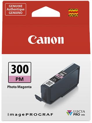 Canon PFI-300PM foto magenta