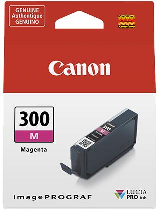 Canon PFI-300M magenta