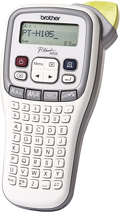 Brother P-Touch H105 Label printer