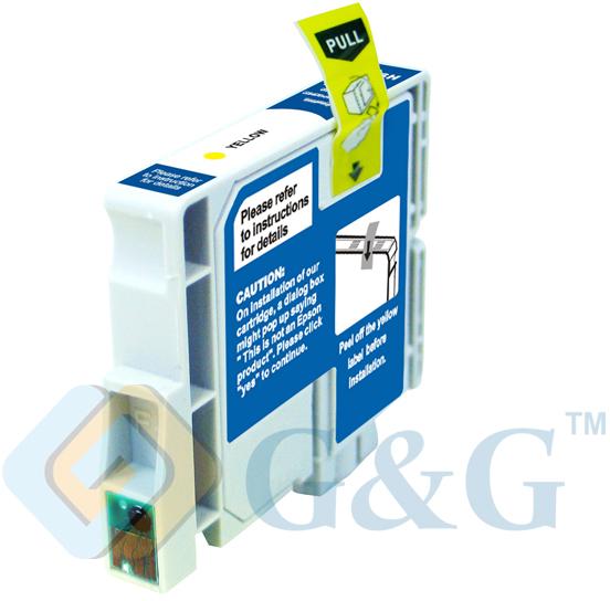 Epson T0444 geel