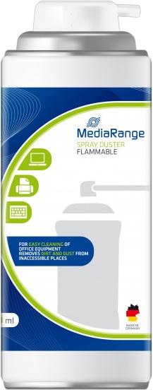 MediaRange Spray Duster, 400ml