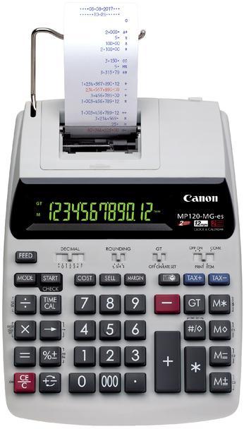 Canon MP120-MG ESII Rekenmachine