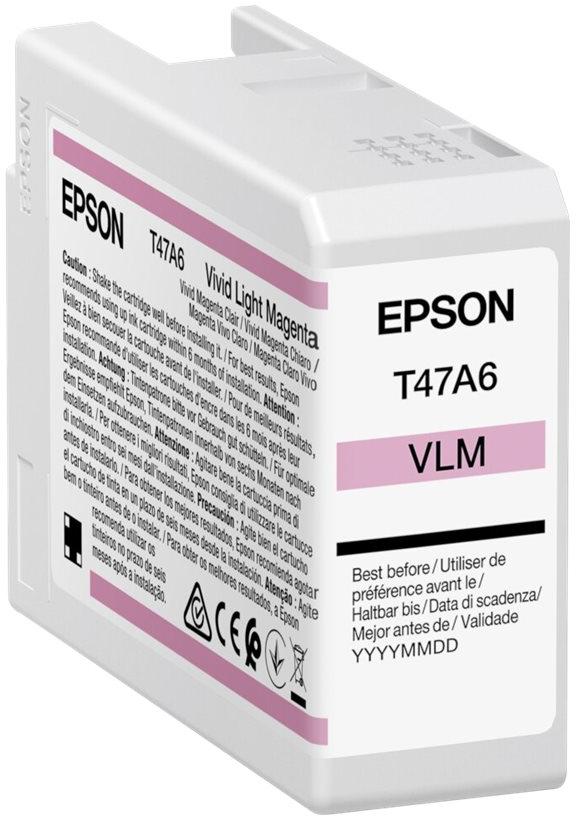 Epson T47A6 UltraChrome Pro 10 licht magenta