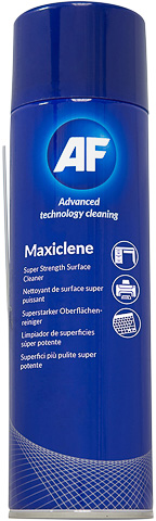 AF Maxiclene surface cleaner