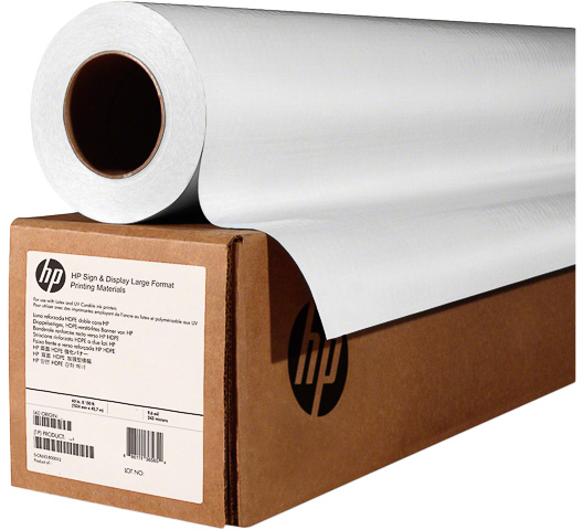 HP Inkjet film 51642A 610mm x 38.1m