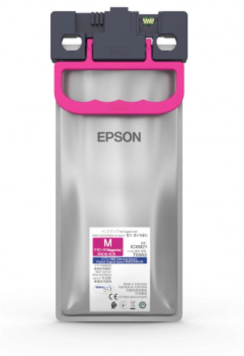 Epson WF-C87xR XL cartridge magenta