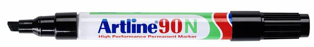 Artline 90 Permanente marker zwart