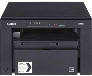 Canon Canon i-SENSYS MF3010 all-in-one zwart