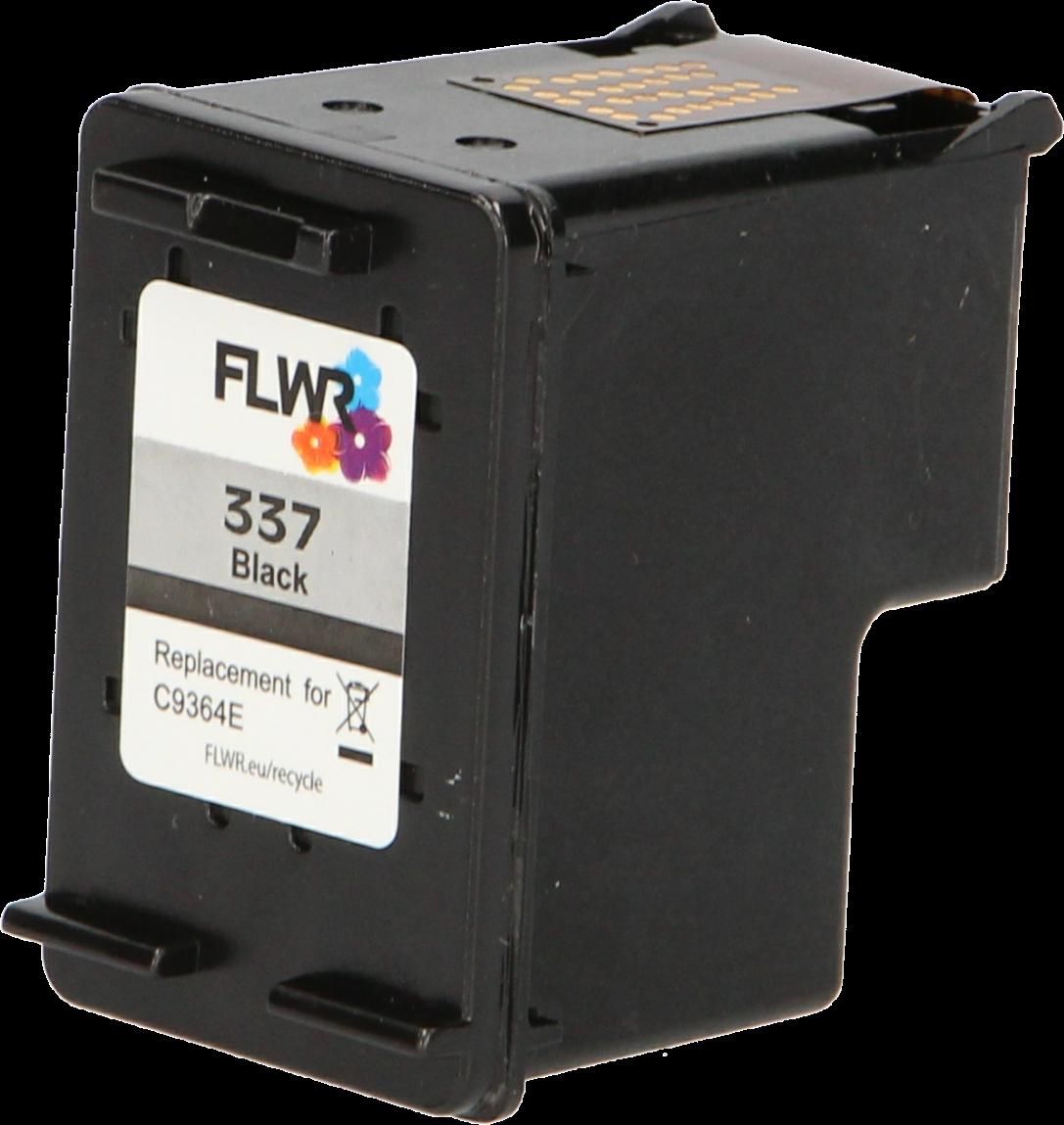 FLWR HP 337 zwart