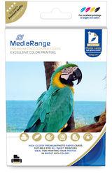 MediaRange 10cmx15cm Fotopapier 150gr/m²