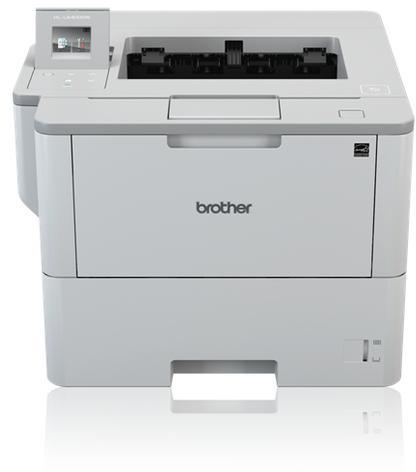 Brother HL-L6400DW zwart-wit laserprinter