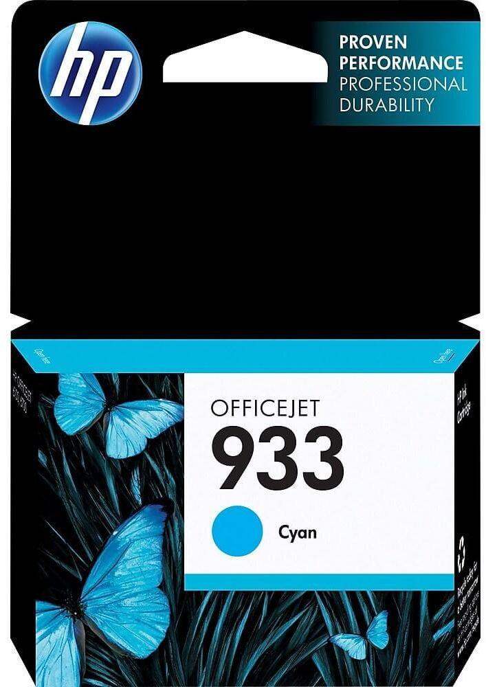 HP 933 cyaan