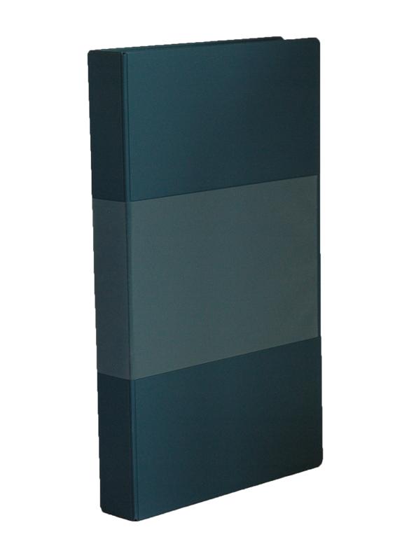 White label Groot Betacam Doosje Blauw