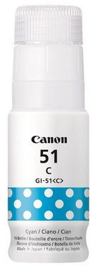 Canon GI-51C cyaan