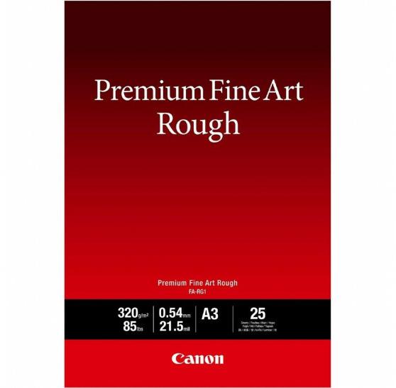 Canon  FA-RG1 Fotopapier  | A3 | 320 gr/m² 25 vellen
