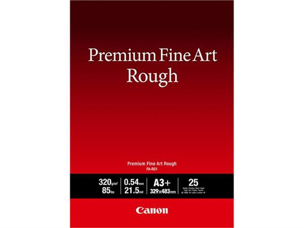 Canon  FA-RG1 A3+ Fotopapier  |  | 320 gr/m² 25 vellen