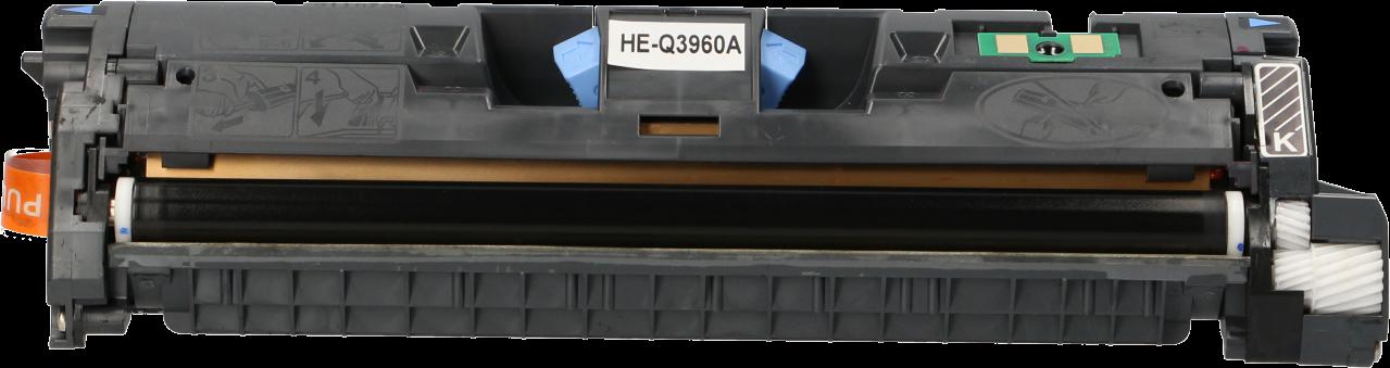 FLWR HP 122A zwart