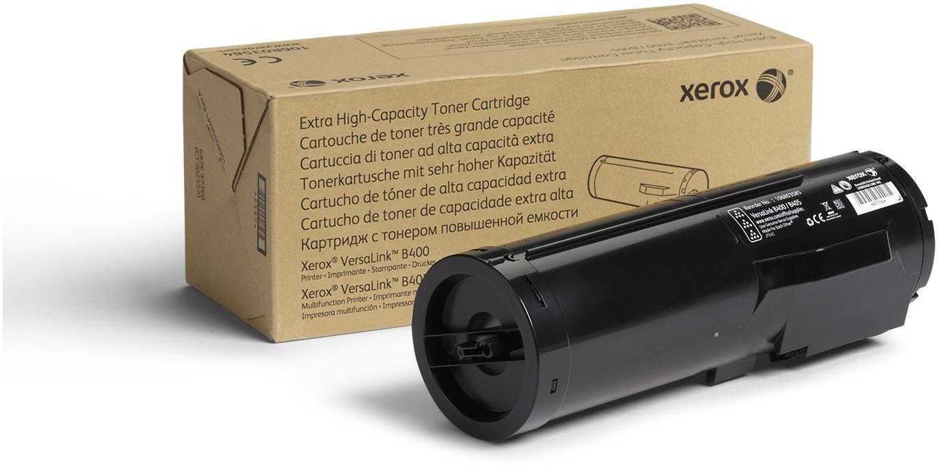 Xerox 106R03585 toner zwart