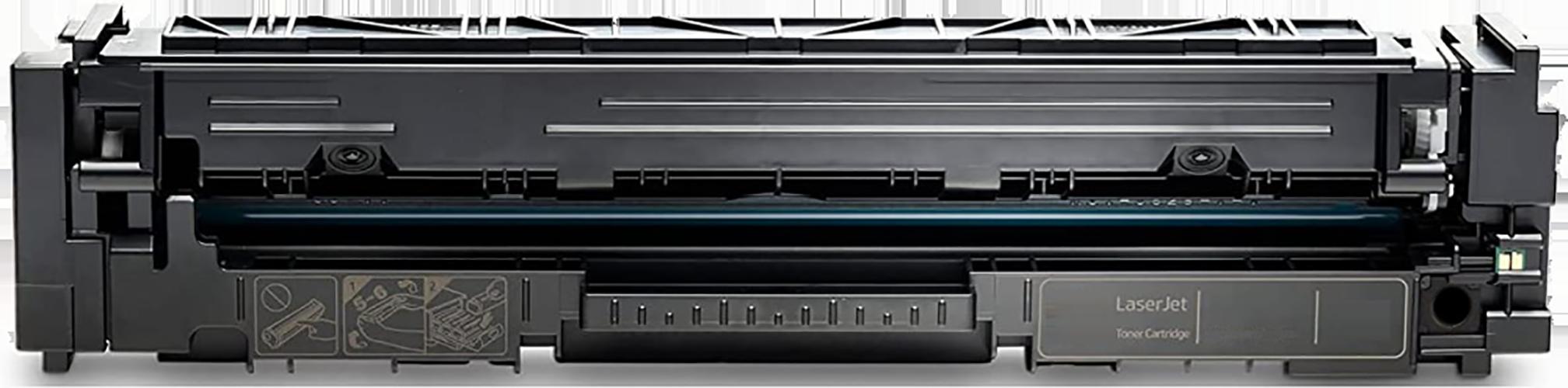 Huismerk HP 658A zwart