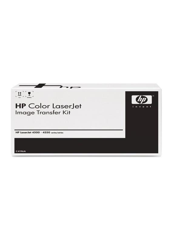 HP 640A transfer kit zwart en kleur
