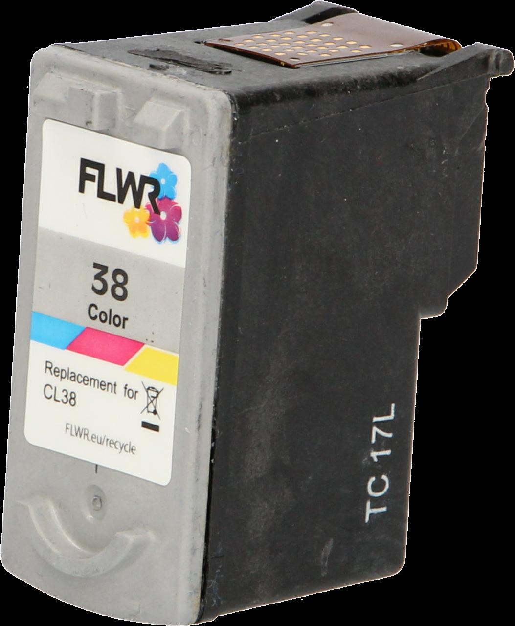 FLWR Canon CL-38 kleur