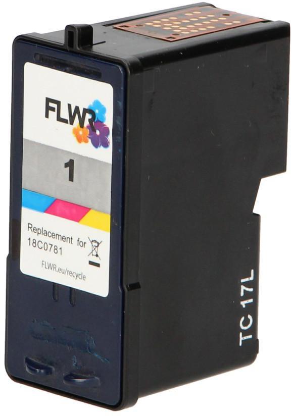 FLWR Lexmark 1 kleur